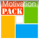 Motivation Lite Rock Pack 3