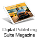 Digital Car Magazine - GraphicRiver Item for Sale
