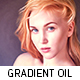 Gradient Oil Paint Photoshop Action - GraphicRiver Item for Sale