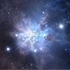Space Nebula Travel - VideoHive Item for Sale