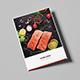 Brochure – Restaurant Bi-Fold