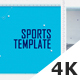 Winter / Summer Sport Opener - VideoHive Item for Sale