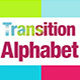 Transition Alphabet - VideoHive Item for Sale