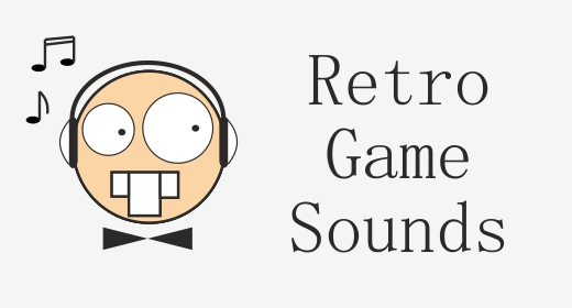Retro Game Sound Collection