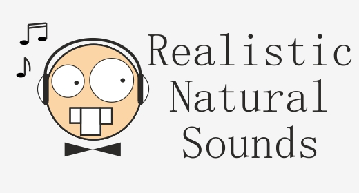 Realistic And Natural Sound Collection