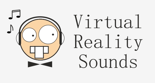 Virtual Reality Sounds Collcetion
