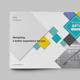 Clean Interior Design Catalog - GraphicRiver Item for Sale