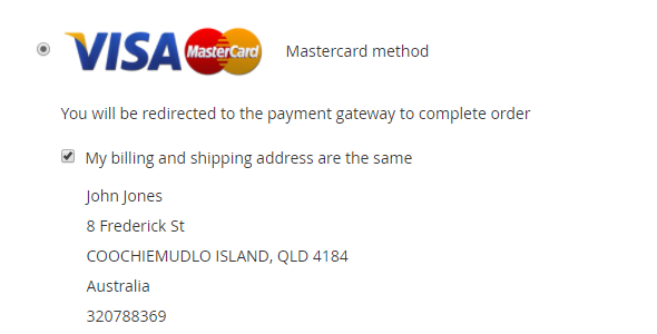 Magento 2 Mastercard Payment Gateway MiGS - CodeCanyon Item for Sale