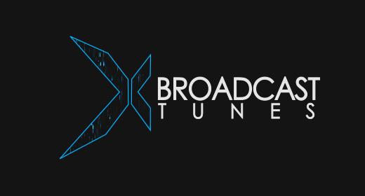 Broadcast tunes
