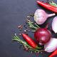Food Background - PhotoDune Item for Sale