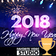 New Year Eve Party Countdown 2018 - VideoHive Item for Sale