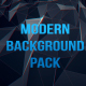 Modern Background Pack - VideoHive Item for Sale