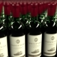 Many Bottles of French Wine