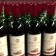 Many Bottles of American Wine