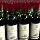 Many Bottles of Chilean Wine