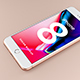 Phone 8 Design Mockup - GraphicRiver Item for Sale