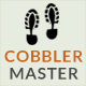 Cobbler Master-Shoe Repair and Leather Accessories Service Center - ThemeForest Item for Sale