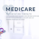 Medicare Multipurpose Keynote Template - GraphicRiver Item for Sale