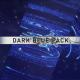 Dark Broadcast Particles Pack - VideoHive Item for Sale