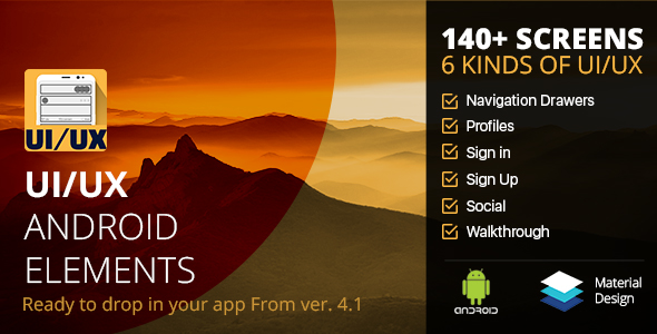 Android-5.0 Nulled Scripts