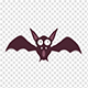 Halloween Bat - VideoHive Item for Sale