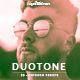 Duotone Lightroom Presets For Lightroom 4,5,6,CC - GraphicRiver Item for Sale