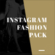 Fashion Shopping Instagram Template - GraphicRiver Item for Sale