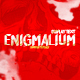 ENIGMALIUM - GraphicRiver Item for Sale