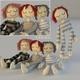 Textile doll Tilda toy