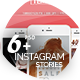 Instagram Stories Banner Templates