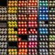 Spray paint dispenser in rack - PhotoDune Item for Sale