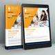 Corporate Events E-Book Template - GraphicRiver Item for Sale