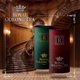 Royal Luxury Premium Gift Tea Packaging