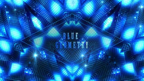 Blue Geometry 20815769