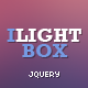 iLightBox · Revolutionary Lightbox Plugin