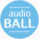 audioball