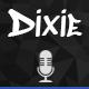 Dixie - Podcast and Audio WordPress Theme