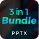Bundle 3 in 1