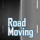 Road Moving - VideoHive Item for Sale