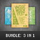 Flyer/Poster - Bundle - GraphicRiver Item for Sale
