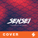 Sensei - Music Album Cover Artwork Template - GraphicRiver Item for Sale
