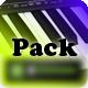Epic Drums Logo Pack