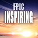 Uplifting & Inspiring Motivational Orchestra Pack
