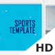 Winter / Summer Extreme Sport Promo (ver.1.1) - VideoHive Item for Sale