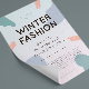 Winter Fashion Flyer - GraphicRiver Item for Sale
