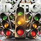 Night Traffic - GraphicRiver Item for Sale