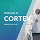 Cortex Multipurpose Google Slide Template