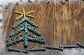Wall plug Christmas backround - PhotoDune Item for Sale