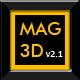 Modern Art Gallery 3D v2.1 - VideoHive Item for Sale
