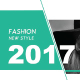 Fashion 2017 PowerPoint Templates